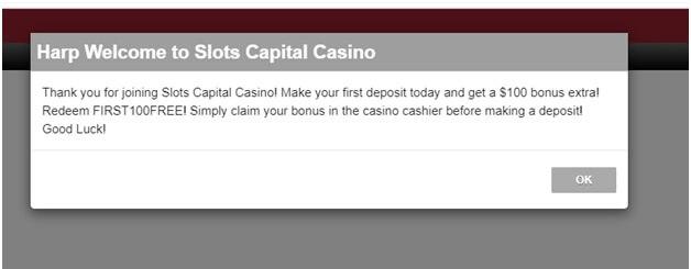 no deposit bonus coupons
