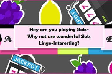 Slots Lingo