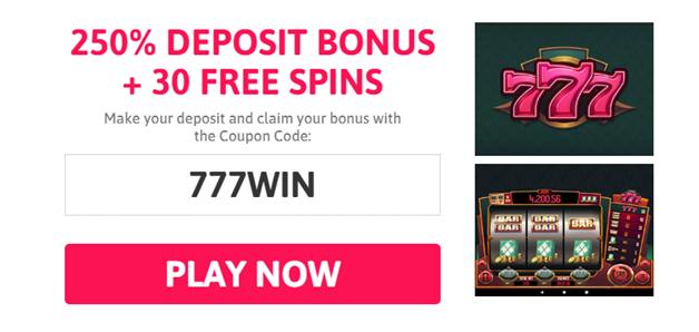Novibet free spins today