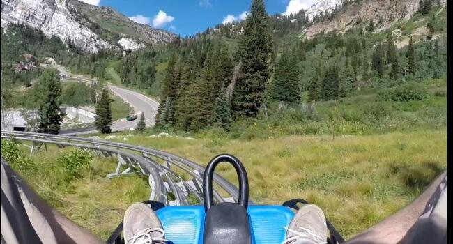 Snowbird Ski and Summer Resort (Utah)