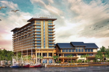 South Mississippi May have 4 More Casinos by 2020