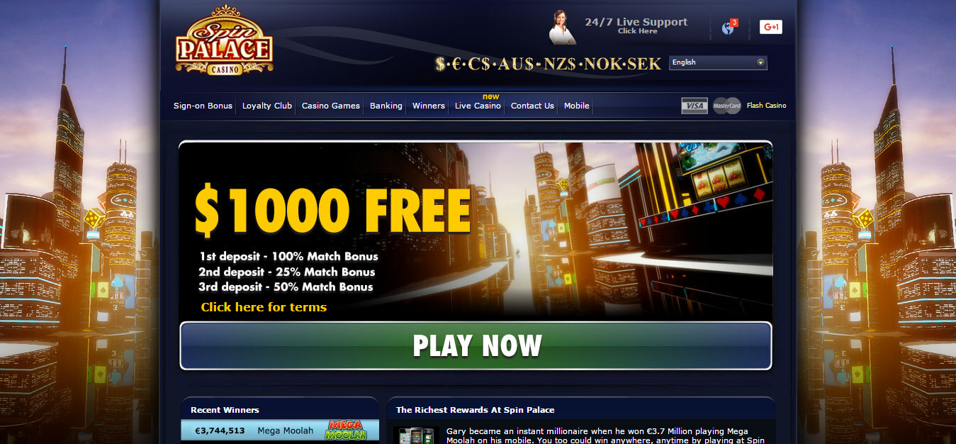 best online casino games to win money