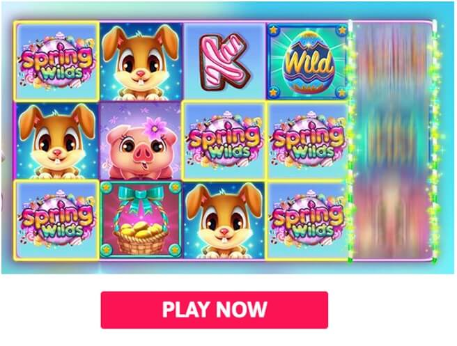 Spring WIlds- Play Now