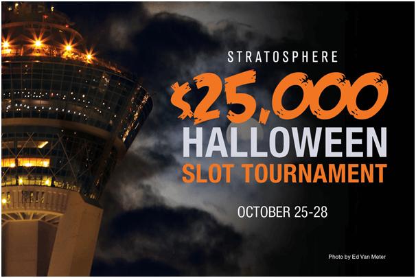 Stratosphere casino