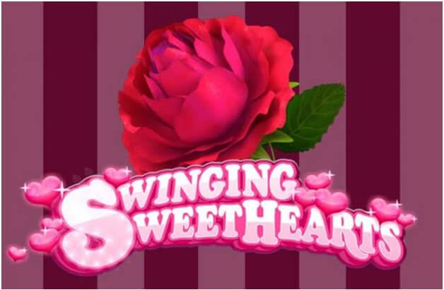Swinging Sweethearts slot