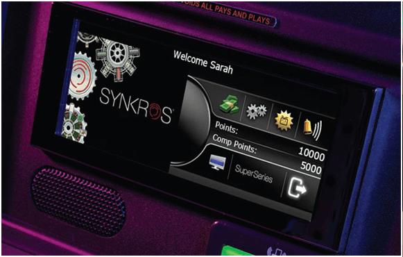 Synkros Cashless