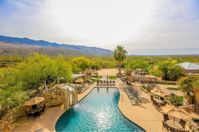Tanque Verde Ranch (Arizona)