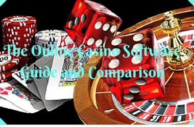 The Online casino Software guide and comparison