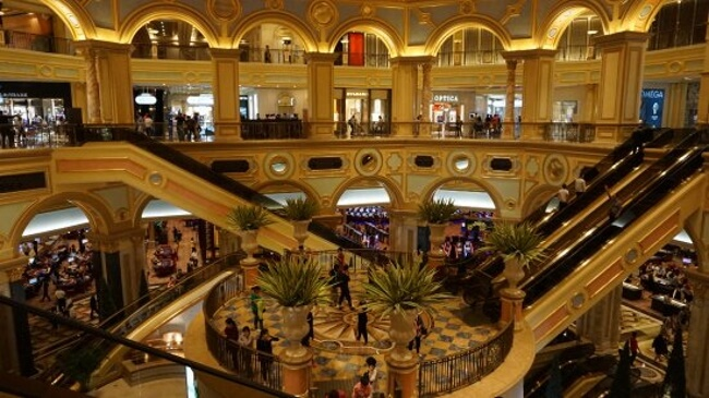 The Shoppes at Four Seasons