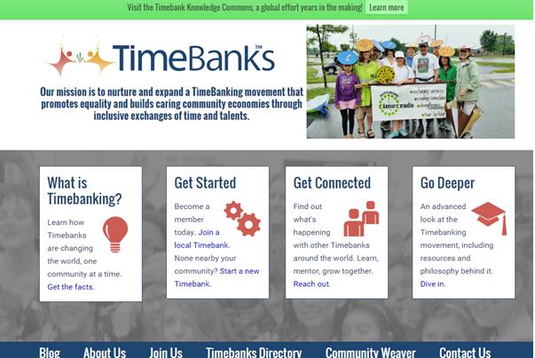 Time Bank
