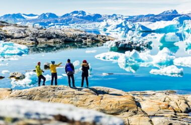 Top 10 Adventures to Enjoy in Greenland