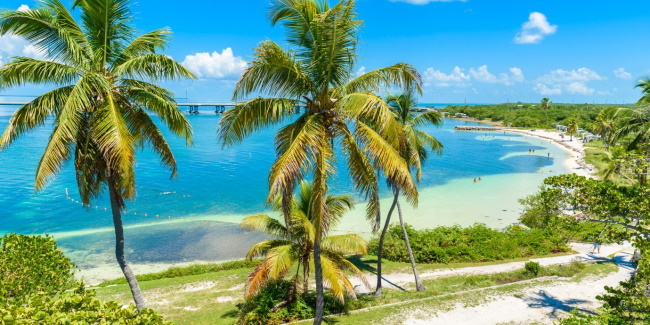 Top 5 Best Secret Beaches of Florida to Visit in 2020