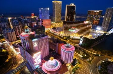 Top 7 Fashion Hotspots of Macau