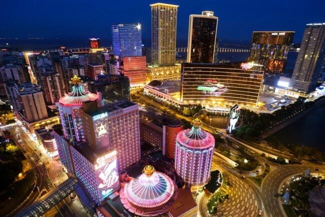Top 7 Fashion Hotspots of Macau
