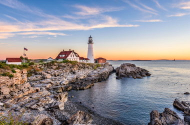 Top 8 Things to Do in Portland, Maine in Winter 2020