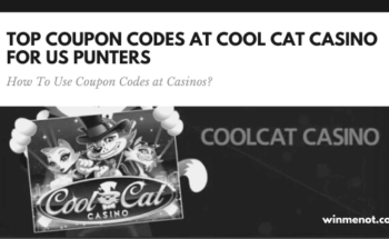 Top Coupon Codes At Cool Cat Casino For US Punters-