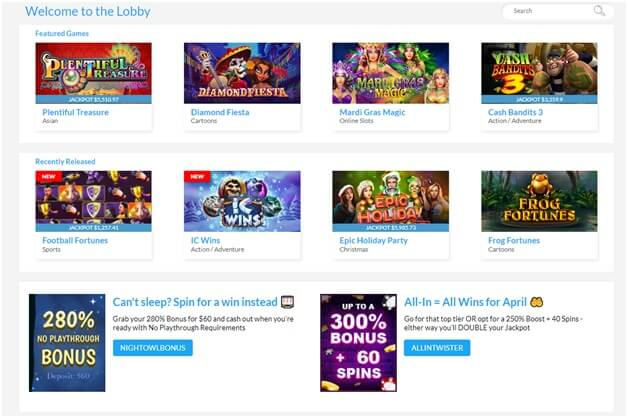 Top Coupon Codes At Cool Cat Casino For US Punters