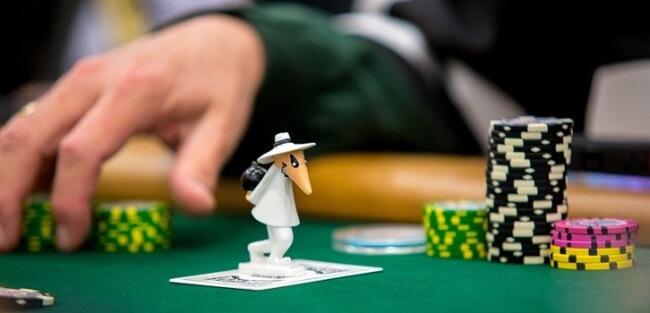 Types of Gambling in Alaska