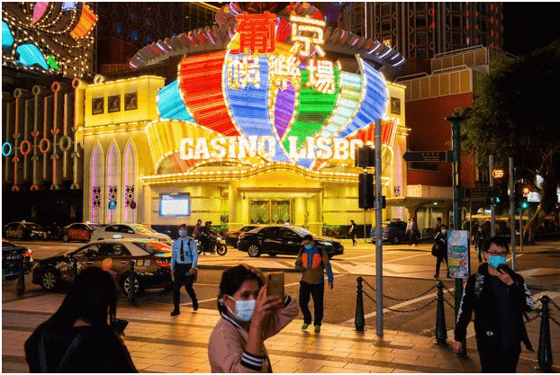 US casinos to reopen after cornavirus