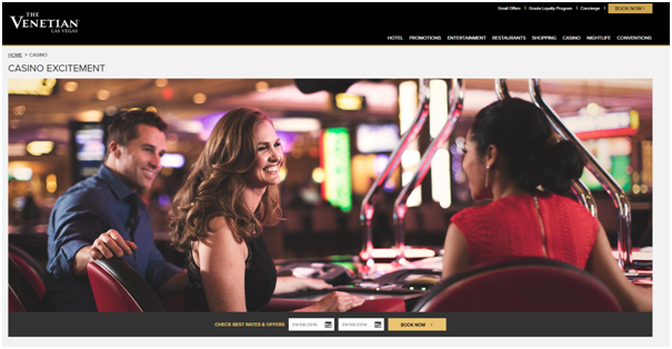 Venetian Casino