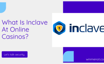 What is Inclave at online casinos