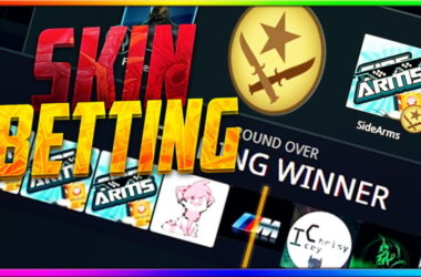 What is Skin Gambling