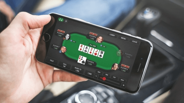 Which poker games can I play online