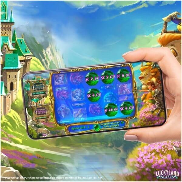 betfred mobile casino Slot Machine