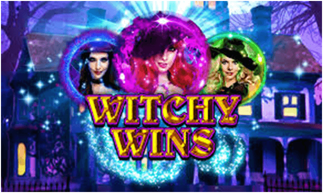 Witchy wins slot from RTG