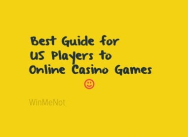 Casino Deposit / Payment Options