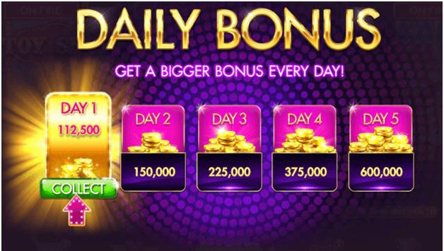 get free coins in slots craze