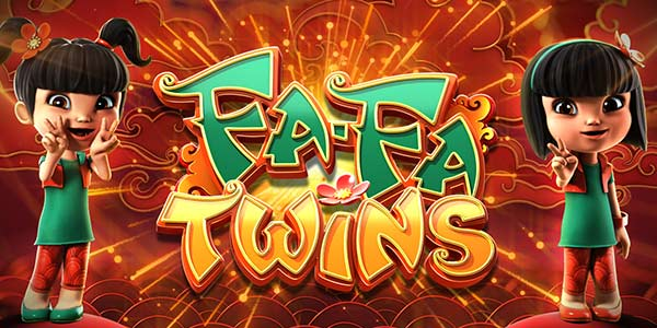 The Latest Fa Fa Twins New Slot Released By Betsoft Gaming