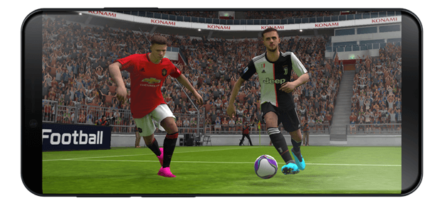 features efootball PES2020