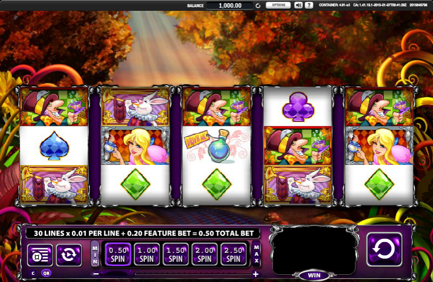 Free online slot games for fun