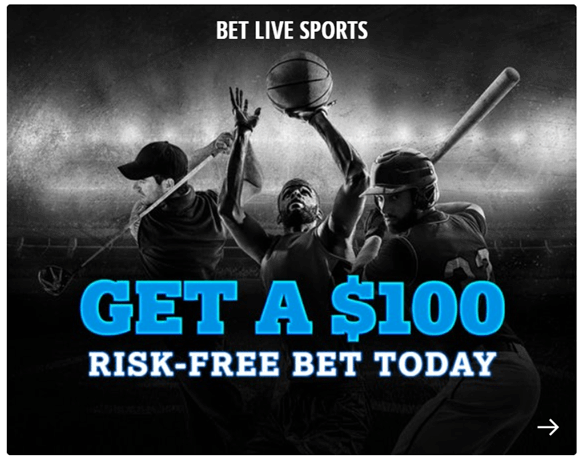 hard rock sports risk free bet