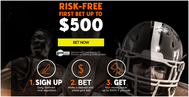 how to play risk free bet