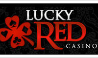 lucky red