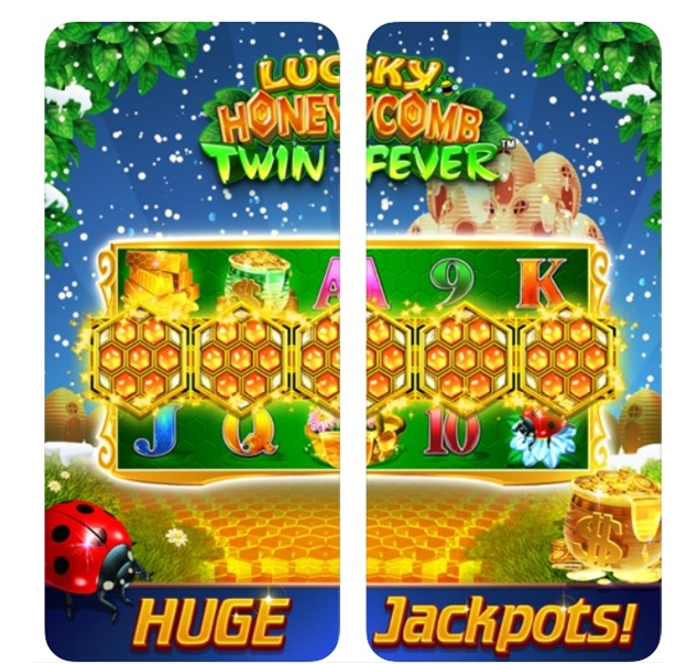 mykonami slots app features
