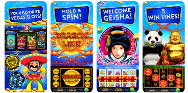 Casumo Slots Free | Play The Slot Machine Without A Deposit Slot Machine