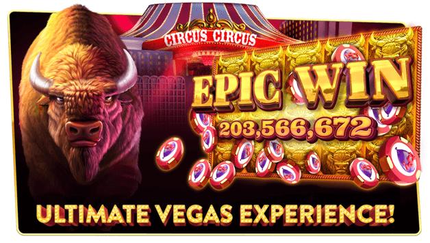 pop slots social casino app