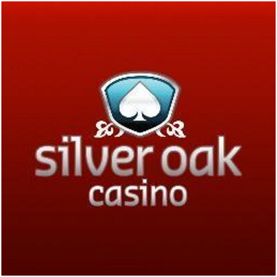 Silver Oak Casino Codes