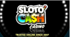 100% match bonus upto $500 at Slotocash casino Bonus