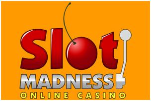Slot MadneГџ