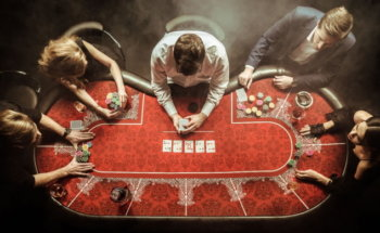 7 Etiquette at the Poker Table